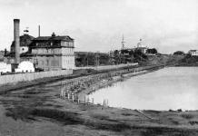 Первоуральск: история, достопримечательности, фото