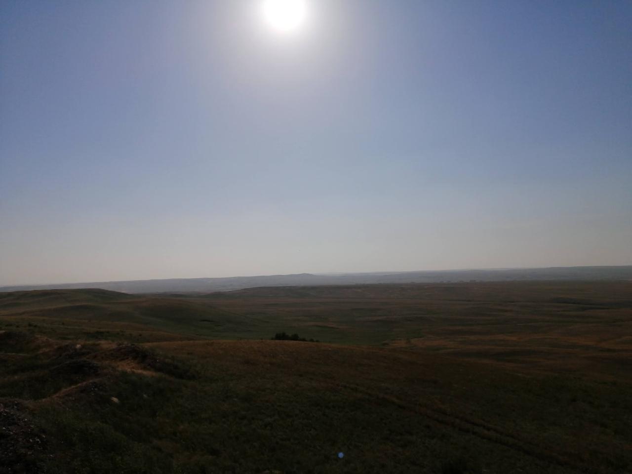 Базарбай, гора Базарбай, Акбулак, малые города, Оренбургская область