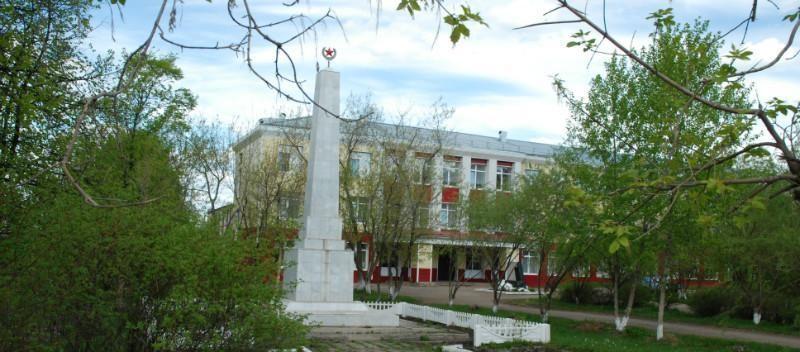 Прогулки по Верещагино: аллея Победы и памятник погибшим воинам