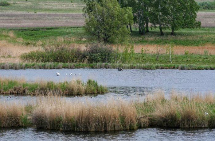 Природный парк Кандры-куль