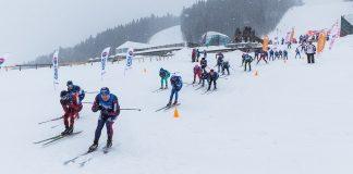 Павловская лыжня