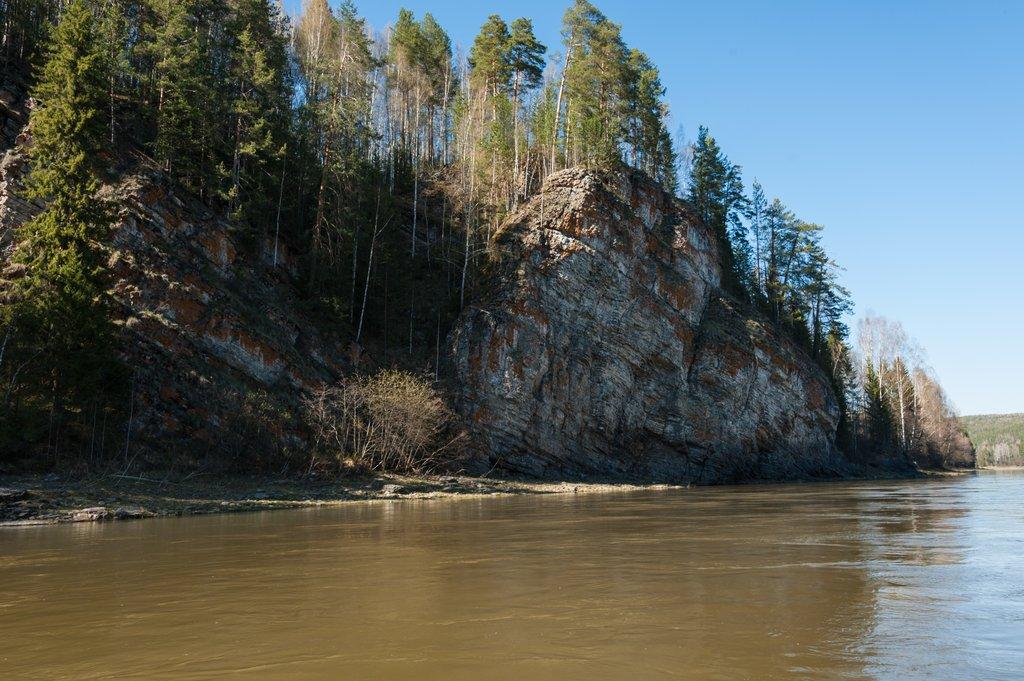 Река Печора, Республика Коми, фото