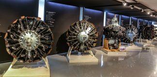 Музей завода «Пермские моторы»