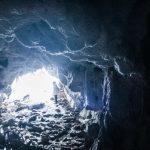 Пещера Дружба, Оленьи Ручьи, Белый Спелеолог