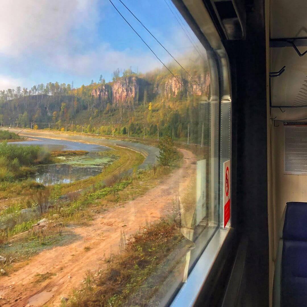 Поездка на водопад Атыш
