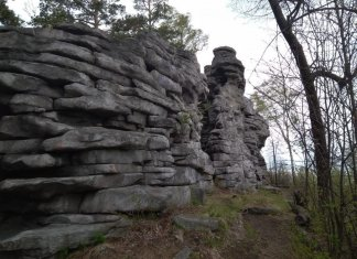 Петрогром, Свердловская область