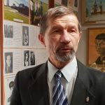Василий Барабанов