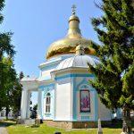 Петропавловский храм, Талица
