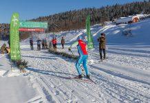 Лыжный переход «По пути Ермака» - 2018