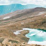 «Полярно-Уральский» природный парк