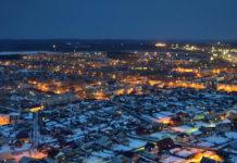 Город Полевской