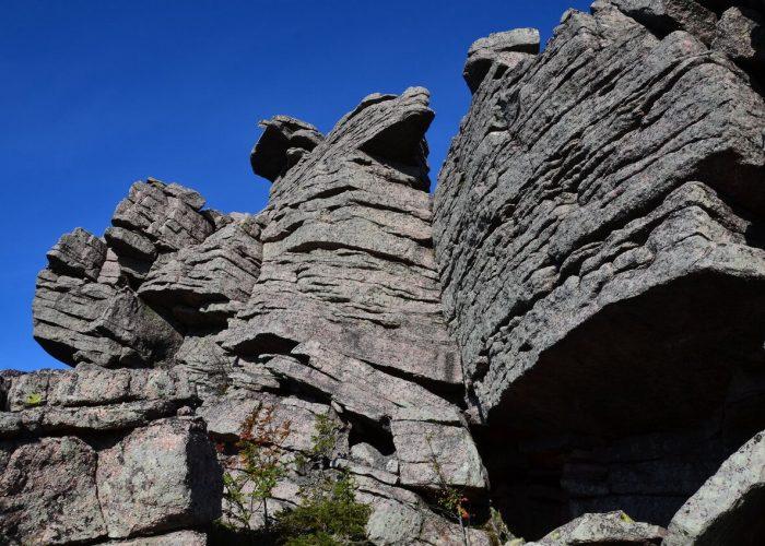 Помяненный камень, Пермский край