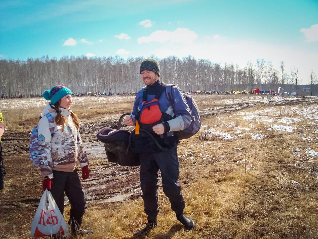 Порог Ревун, Свердловская область, с малышом, с детьми, катамаран, Сплав
