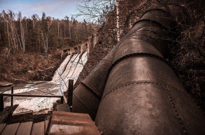 Пороги, Челябинская область