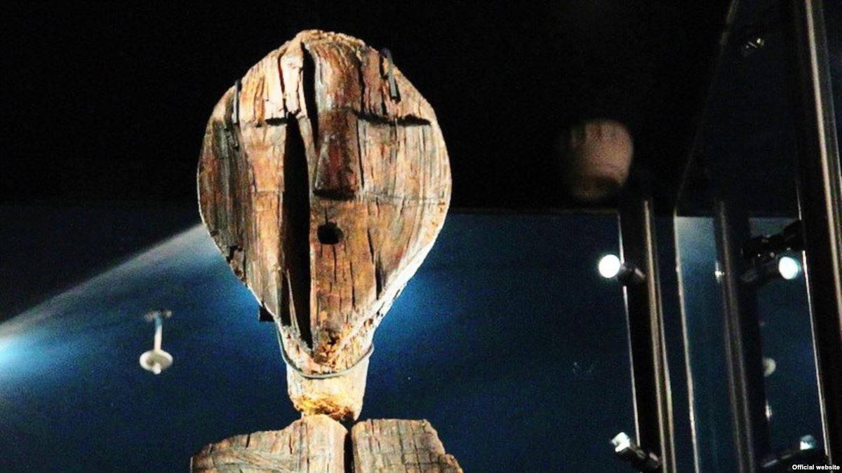 Шигирский идол — неиспользованное PR топливо Урала или музейный экспонат?
