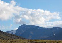 Гора Пайер