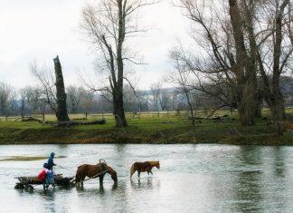 Природный парк «Зилим», Башкортостан