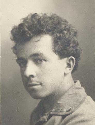 Евгений Андреевич Пермяк