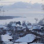 Село Пыскор, Пермский край, фото