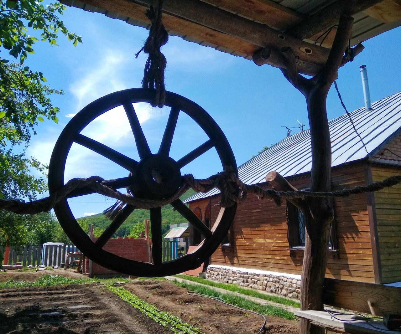 Фестиваль ловли раков «Иштуган»