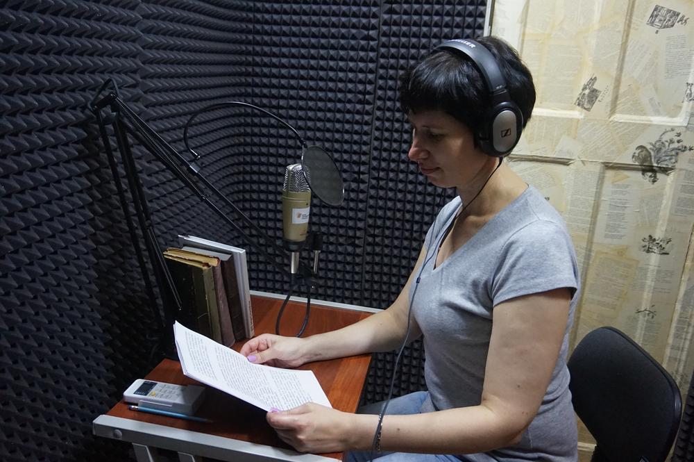 В библиотеке Нижнего Тагила появилось своё радио и аудиоэкскурсии по городу