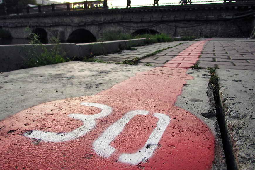 «Красная линия» станет ярче к лету