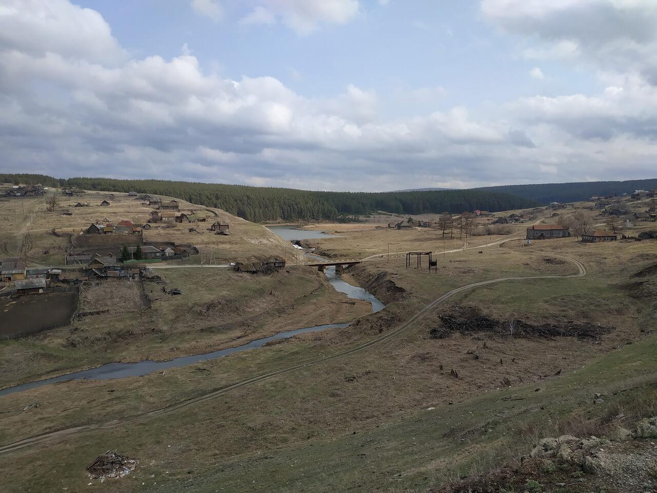Река Кана