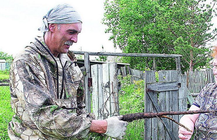 Павел Решетников