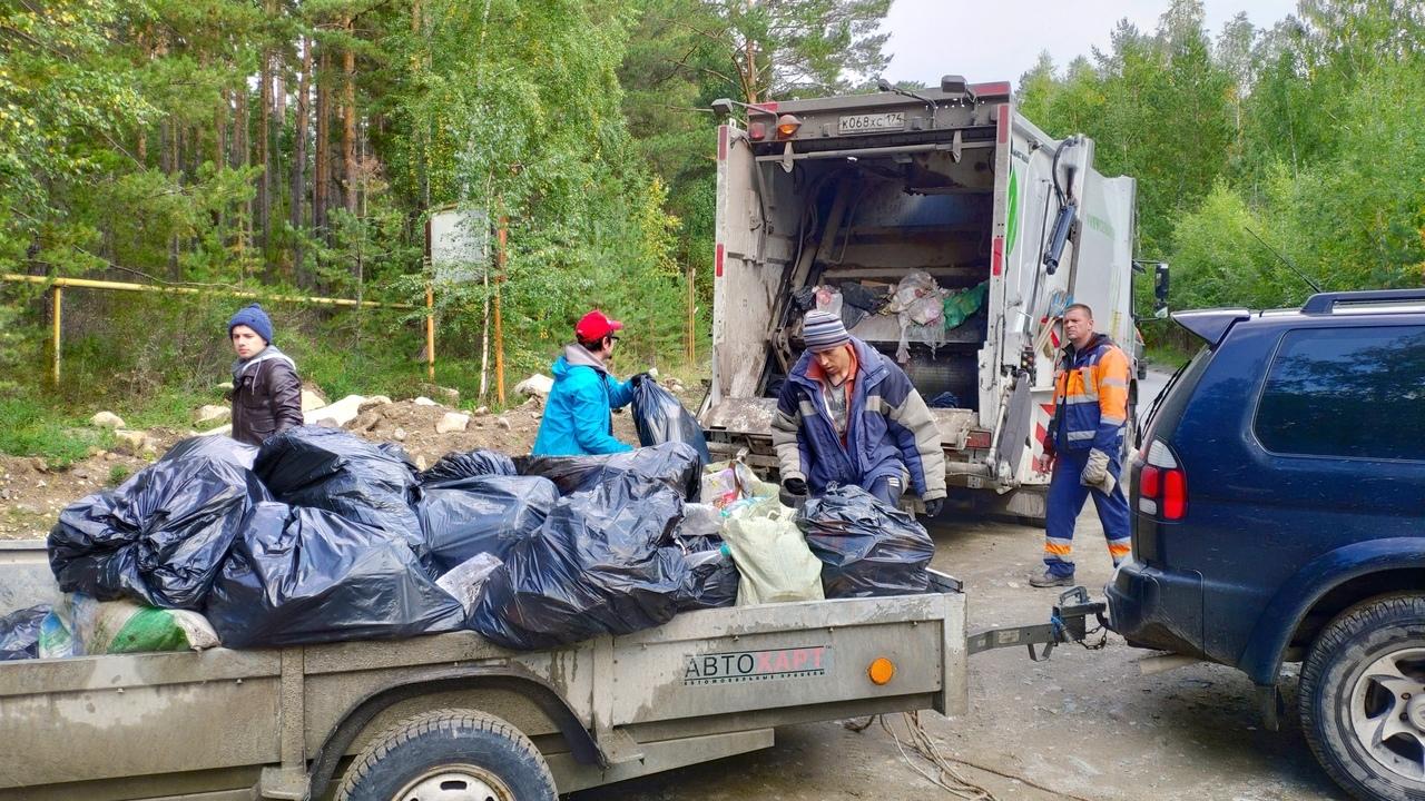 Эко-фестиваль, Челябинская область, озеро Тургояк, Урал, волонтерство на Урале