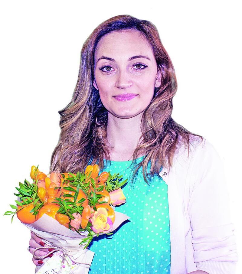 Карина Саджая