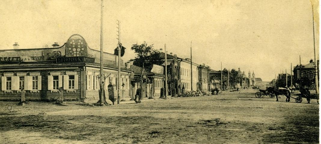 Самый старый дом Челябинска