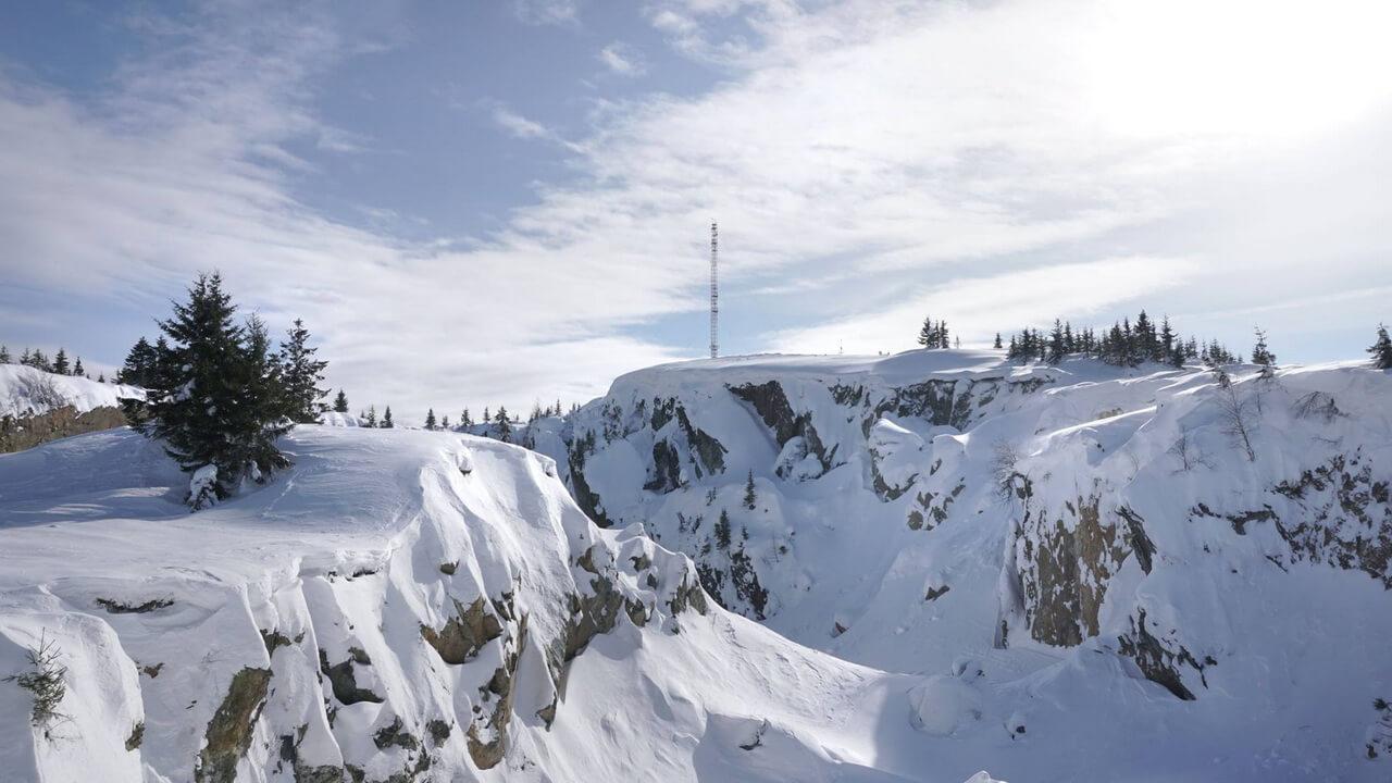 Сарановский рудник, Сарановское месторождение, Сараны, Пермский край