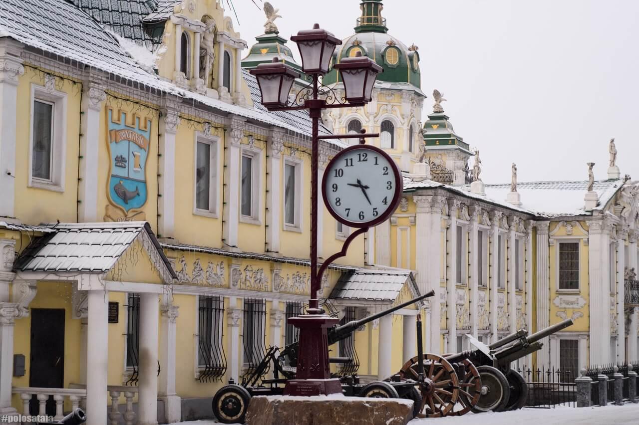 Южный Урал, Зима, Зюраткуль, Челябинская область, Башкирия, Сатка, Сонькина Лагуна