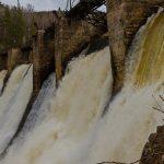 Саткинские рассказы: ГЭС Пороги
