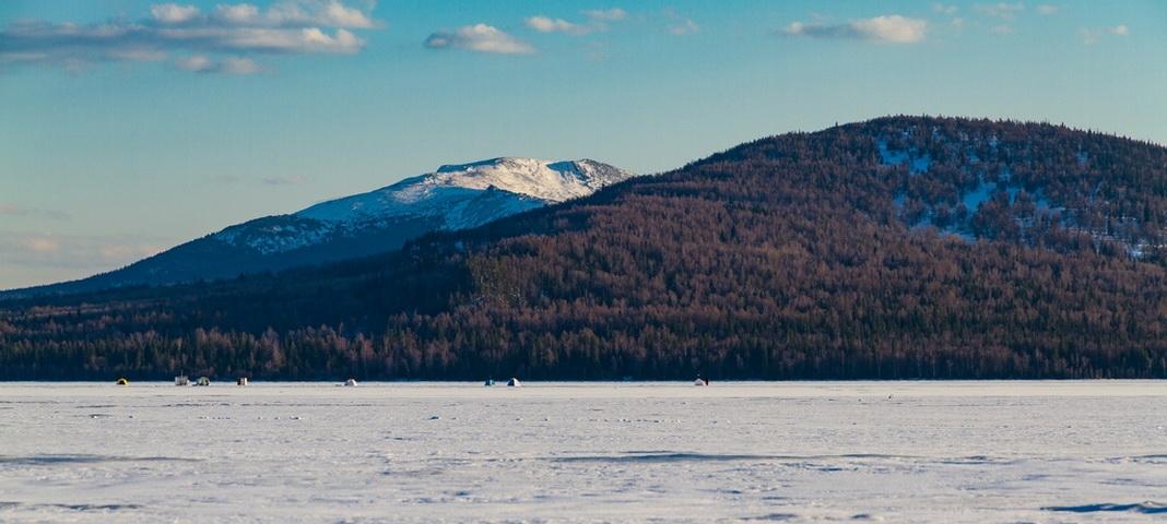 Саткинские рассказы: Озеро Зюраткуль