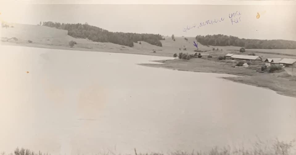 Прорыв плотины в селе Чусовое: фотографии из холодного лета 1978 года