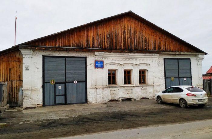 Село Камышево