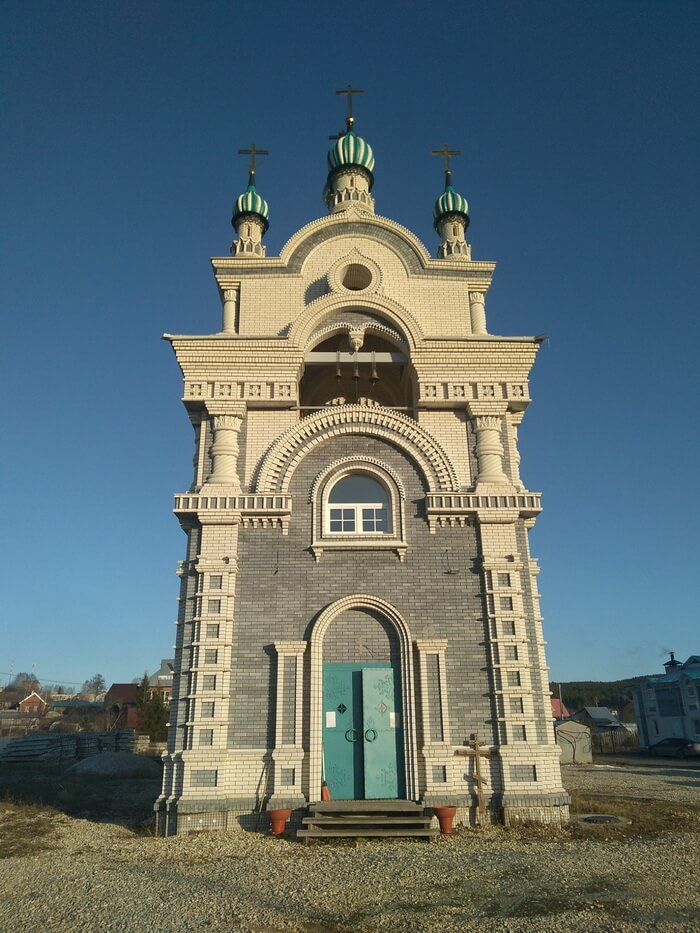 Село Косой Брод