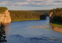 Северный Урал: реки Подчерем-Тельпос-Щугор