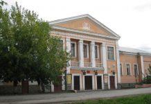 Шадринск и его достопримечательности