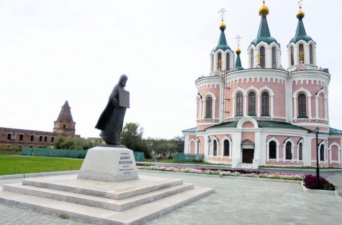 Далматово