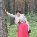 Шаровская Людмила Павловна