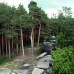 Шарташский лесопарк, Каменные палатки, Шарташ, Екатеринбург