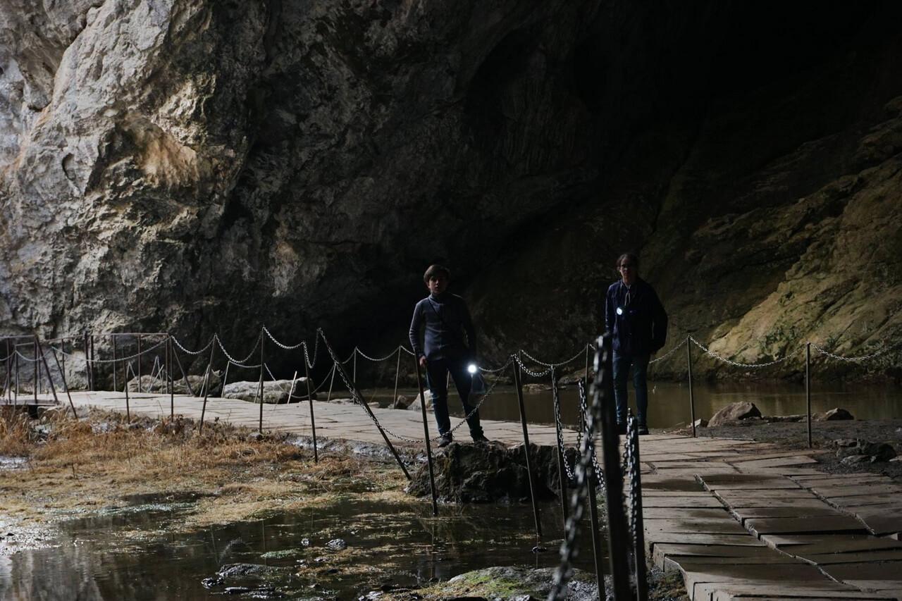 Шульган-таш и ночлег в Иргизлы