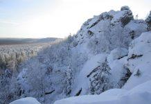 Гора Шунут