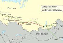 Сибирский тракт