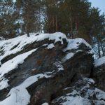 Свердловская область, Билимбай, прогулка выходного дня, поход, отдых на природе, скала Дюжонок, санаторий-профилакторий Дюжонок