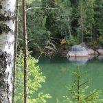 Миткинские озера