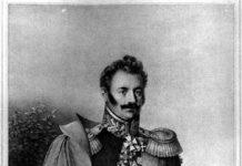 Портрет генерала И.Н. Скобелева