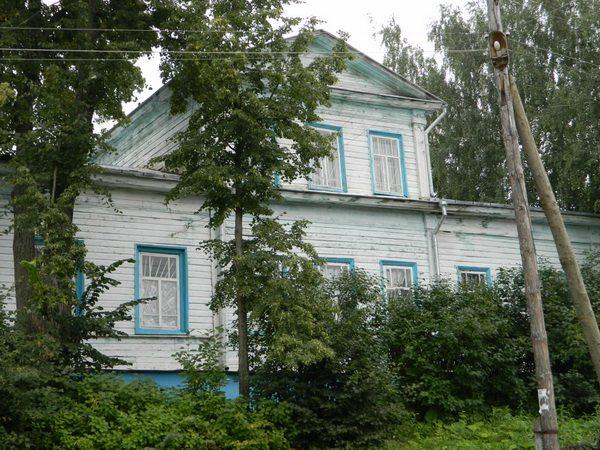 Суксун, Пермский край (достопримечательности и значимые места)